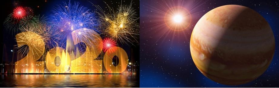 25-е января 2020 года – Успех на 12 лет вперед!