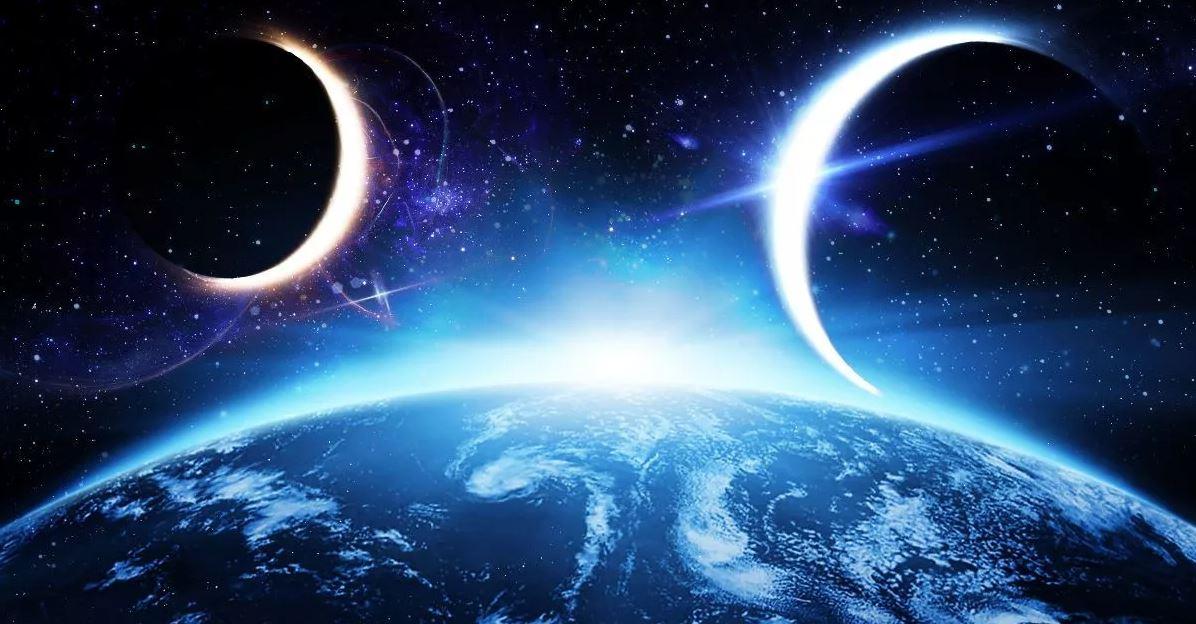 Коридор затмений и Летнее Солнцестояние. Важные особенности и механизмы влияния на Судьбу